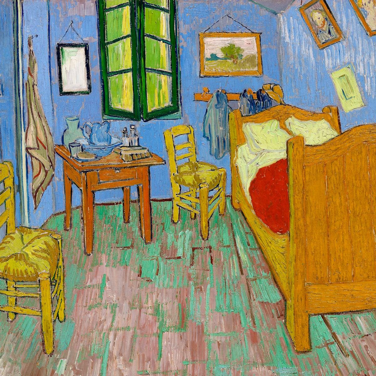 Vincent Van Gogh Free Original Public Domain Paintings Rawpixel